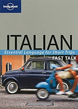 Fast Talk Italian 9781740597326