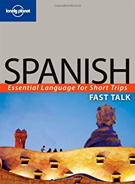 Fast Talk Spanish 9781741042283