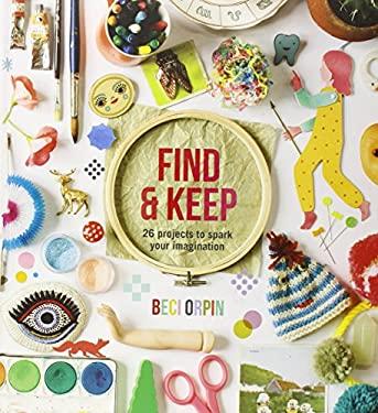 Find & Keep 9781742704555