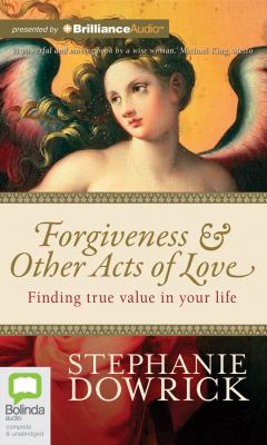 Forgiveness & Other Acts of Love 9781743142035