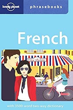 Lonely Planet French Phrasebook 9781741793321