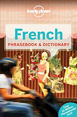 French Phrasebook 9781742208114