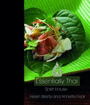 Essentially Thai: Spirit House 9781741108583