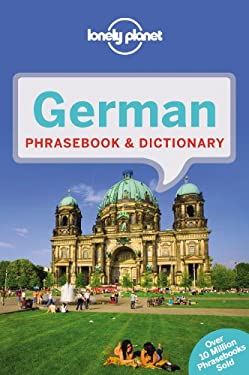 German Phrasebook 9781742208107