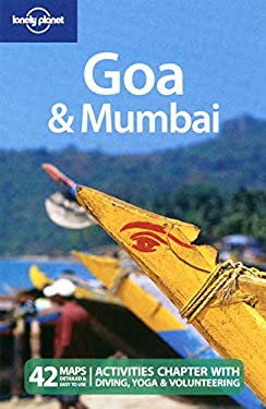 Lonel Goa and Mumbai 9781741048940