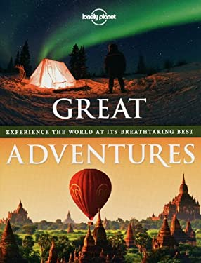 Great Adventures 9781742209647