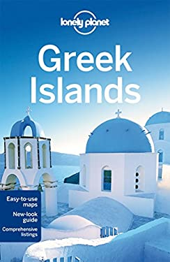 Greek Islands 9781741798999