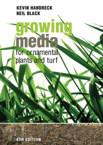 Growing Media for Ornamental Plants and Turf 9781742230825