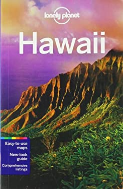 Lonely Planet Hawaii 9781741798067