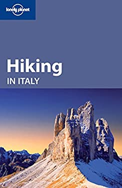 Lonely Planet Hiking in Italy 9781741044690