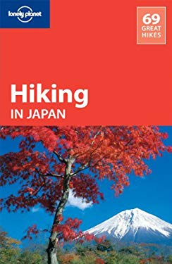 Hiking in Japan 9781741040722
