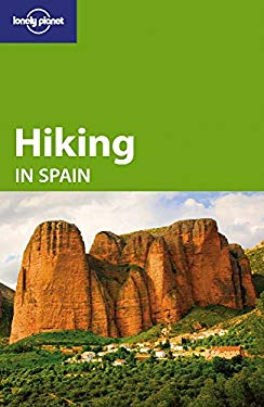 Lonely Planet Hiking in Spain 9781741044706