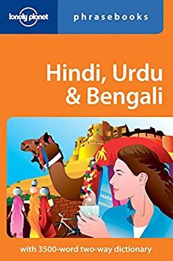 Lonely Planet Hindi, Urdu & Bengali Phrasebook 9781742203065