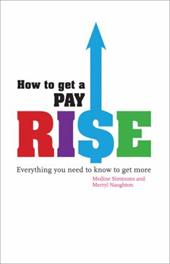 How to Get a Pay Rise 11744828