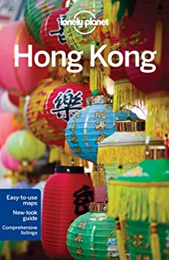 Lonel Hong Kong 9781741798500