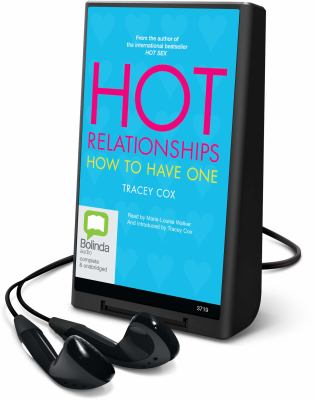 Hot Relationships: How to Have One [With Earbuds] 9781742142180