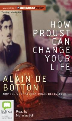How Proust Can Change Your Life 9781743141311