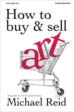 How to Buy and Sell Art 9781741753691