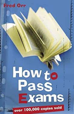 How to Pass Exams 9781741145519