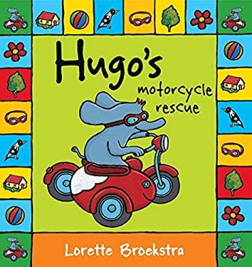 Hugo's Motorcycle Rescue 9781741750430