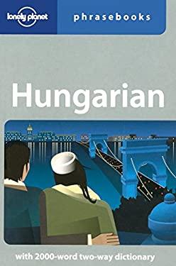 Hungarian Phrasebook 9781741042320