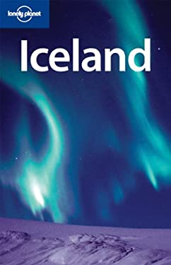 Lonely Planet Iceland 9781741044553