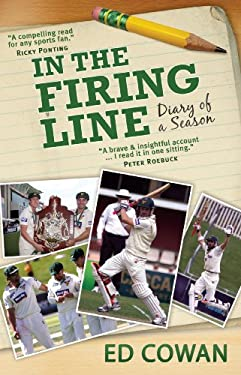In the Firing Line: Diary of a Season 9781742233154