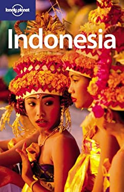 Lonely Planet Indonesia 9781741048308
