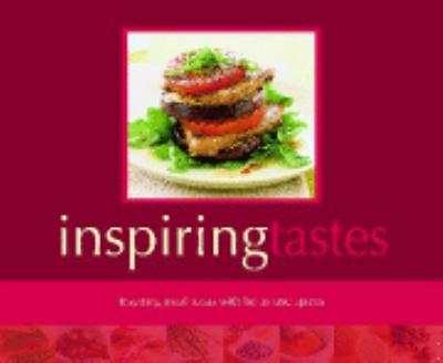 Inspiring Tastes 9781740224307