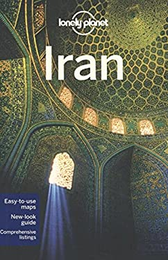 Lonel Iran 9781741791525
