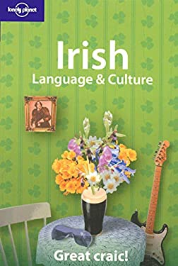Irish Language & Culture 9781740595773