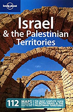 Lonely Planet Israel & the Palestinian Territories 9781741044560