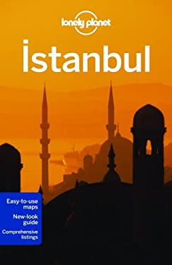 Lonel Istanbul 9781741799613