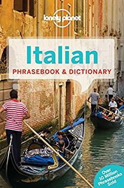 Italian Phrasebook 9781742208084
