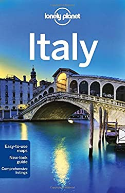 Italy Travel Guide 9781741798517