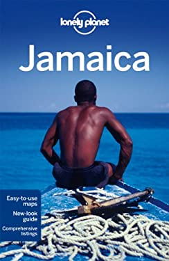 Lonely Planet Jamaica 9781741794625