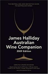 James Halliday Australian Wine Companion