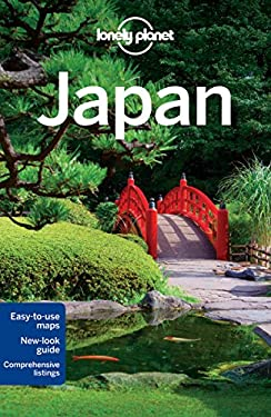 Lonely Planet Japan 9781741798050
