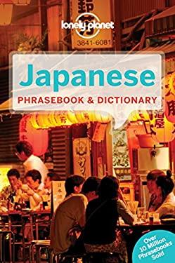 Japanese Phrasebook 9781742201863