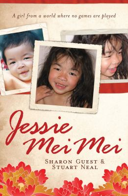 Jessie Mei Mei: A Girl from a World Where No Games Are Played 9781742371047
