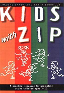 Kids with Zip 9781740097390