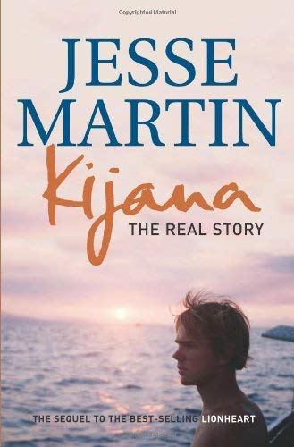 Kijana: The Real Story 9781741144291