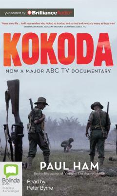 Kokoda 9781743141793