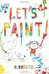 Let's Paint! 21993259