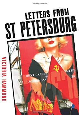 Letters from St Petersburg 9781741143386
