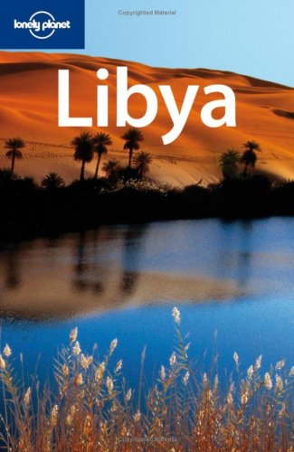Libya 9781740594936