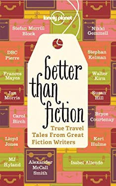 Better Than Fiction 9781742205946