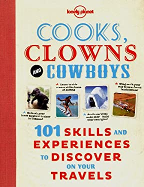 Lonel Cooks, Clowns and Cowboys 9781743210215