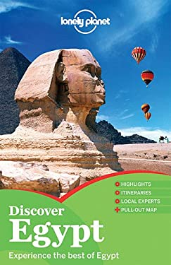 Lonel Discover Egypt 9781742202242