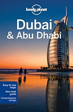 Lonel Dubai & Abu Dhabi 9781742200224